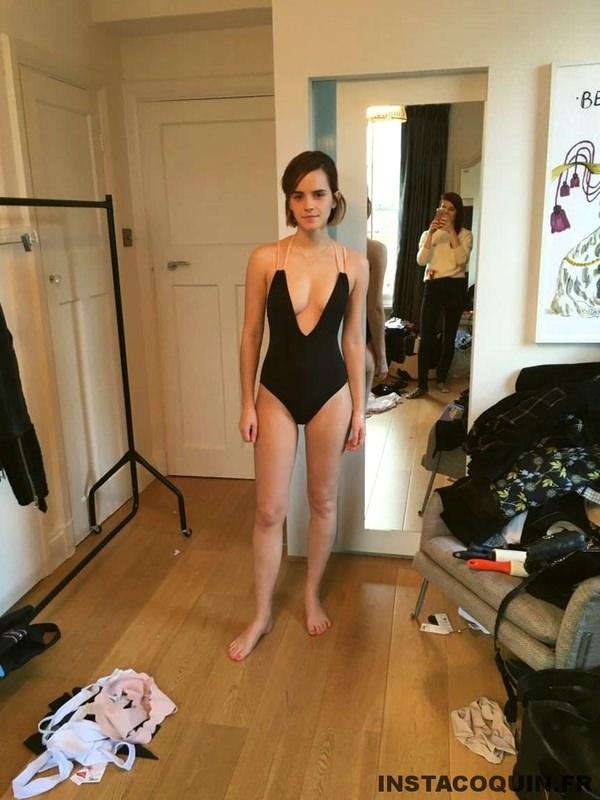 snap coquin - Emma Watson nue, ses photos et videos sexy